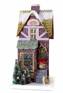 Bilde av Cody Foster - Book Shop
