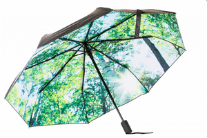 Bilde av Happysweeds Forest paraply