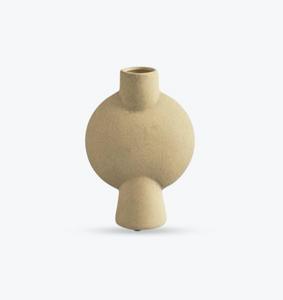 Bilde av 101 Cph Sphere Bubl Vase Mini Sand