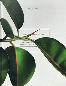 Bilde av Green Home Book